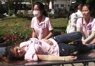 Hàng loạt người cấp cứu vì bị ngộ độc sau ăn trưa