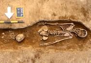 Hãi hùng phát hiện 92 bộ xương thời Trung cổ ở nhà thờ