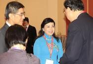 """Bộ trưởng Bộ Y tế tham dự """"Hội nghị Bộ trưởng Y tế về Bao phủ chăm sóc sức khỏe toàn dân"""" tại Singapore"""