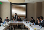 Bộ trưởng Bộ Y tế thăm và làm việc tại Thổ Nhĩ Kỳ