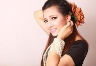 Ca sĩ Tân Phương ra album về Phật giáo chào mừng lễ Vu lan