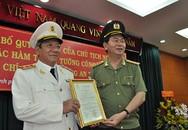 Quyết định thăng hàm trung tướng Giám đốc Công an TP HCM
