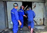 Huy động 200 thợ lò tinh nhuệ tìm công nhân mất tích trong hầm