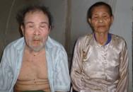 Cám cảnh cuộc sống của bà cụ 80 tuổi nhiều bữa phải ăn cám dành cơm cho chồng liệt, con điên dại