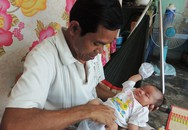 Cảm động người mẹ tình nguyện chết để giữ mạng sống cho con