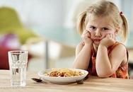 Vì sao bé không chịu ăn?