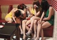 Giải cứu hàng loạt thiếu nữ bị ép làm nhân viên karaoke