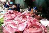Người tiêu dùng bắt đầu sợ... thịt lợn