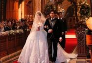 Châu Kiệt Luân chi gần 3 tỷ đồng cho đám cưới tại Đài Loan