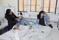 Vụ cháy kinh hoàng ở Hải Phòng: Mong manh giây phút sinh tử của cả gia đình