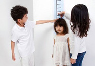 7 tuyệt chiêu của mẹ giúp con nhanh tăng chiều cao