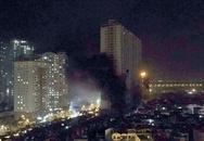 Cháy chung cư Xa La: Chủ đầu tư có nhiều sai phạm và chống đối cảnh sát