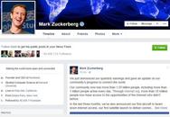 Chuyện gì xảy ra khi bạn cố gắng chặn Facebook của Mark Zuckerberg?