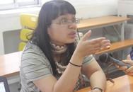 """Cô giáo Lê Na đã thể hiện bản lĩnh """"cung Bọ cạp"""" thế nào trong buổi họp báo?"""