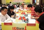 Lê Quang Liêm đăng quang giải Cờ vua quốc tế HDBank 2015