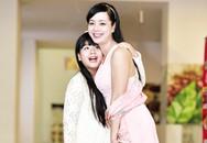 Ba tuổi, con gái nghệ sĩ Chiều Xuân đã bộc lộ cá tính đặc biệt