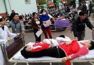 Hải Phòng: 1000 công nhân nhập viện nghi ngộ độc thực phẩm