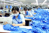Ngành Dệt may đã tạo ra 1/4 số việc làm mới cho cả nước