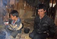 Lặng lẽ những phận nghèo  trên đỉnh Pú Xi