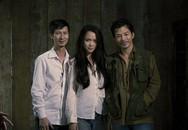 """Vũ Ngọc Anh tiết lộ quy trình quay """"cảnh nóng"""" trong phim """"Quyên"""""""