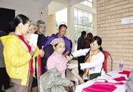 Triển khai chiến dịch khám, chữa bệnh nhân đạo quy mô lớn nhất
