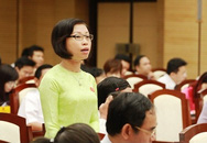 """Hà Nội: """"Nóng"""" hội trường vì nước sạch"""