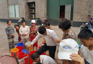 Quận Cầu Giấy, Hà Nội: Chớm nóng, người dân đã thiếu nước sạch
