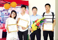Viết sáng kiến tiếp cận thông tin SKSS cho vị thành niên, thanh niên: Trăn trở của người đạt giải Nhất
