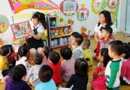 """Trẻ dưới 6 tuổi """"học"""" quá 10 phút sẽ dẫn đến hại não?"""