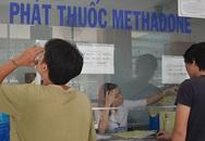 """Điều trị Methadone: Cơ hội """"vàng"""" làm lại cuộc đời cho người nghiện"""