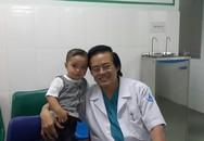 """Chuyện của bác sỹ """"nụ cười mới"""" Nguyễn Văn Đẩu"""