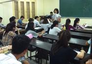 Chấm thi THPT Quốc gia: Dự kiến điểm chuẩn vào đại học sẽ cao