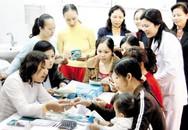 Công tác DS-KHHGĐ năm 2015: Chọn trọng tâm để tạo thành đòn bẩy