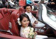 Mẹ chồng ca nương Kiều Anh chia sẻ về đám cưới đặc biệt của con trai
