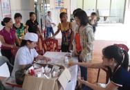 Hà Tĩnh: Số người sinh con thứ ba tăng