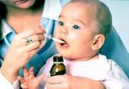 Cần làm gì khi trẻ bị tiêu chảy do dùng kháng sinh