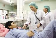 """Bệnh viện tuyến đầu và nhân dân cùng """"nhẹ gánh"""" hơn"""