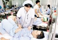 Ngành Y chống quá tải bệnh viện: Gần 5.000 giường bệnh được tăng cường