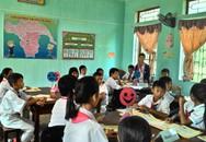 Tổ chức dạy học theo mô hình trường học mới VNEN ở Hà Tĩnh: Thầy cô băn khoăn, phụ huynh lúng túng