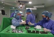 Số bệnh nhân chuyển tuyến giảm rõ rệt