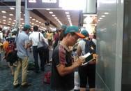 Vô tư xách hộ đồ ở sân bay, rất có thể bạn sẽ thành tội phạm