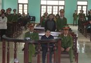 Tàng Keangnam hầu tòa: Xin được ngồi trả lời vì sức khỏe yếu