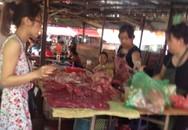 Người tiêu dùng lo lắng vì chất tạo nạc trong thịt heo