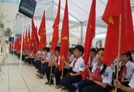 """Xét tuyển vào lớp 6 tại Hà Nội: Lo phát sinh nạn """"làm đẹp"""" học bạ"""