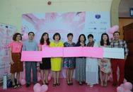 Mỗi năm khoảng 4.500 phụ nữ  tử vong vì ung thư vú