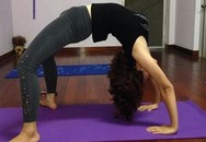 Tăng chấn thương vùng cổ, vai, lưng vì ham tập yoga