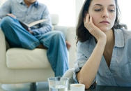 Chồng có sở thích so sánh vợ với người đàn bà khác
