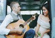 Showbiz cuối tuần: Nghệ sĩ Việt đua nhau cưới dịp cuối năm