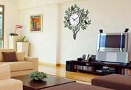 Những mẫu đồng hồ treo tường vừa đẹp vừa phong thủy