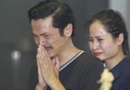 Những hình ảnh xúc động ở đám tang NSƯT Anh Dũng